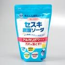 日本第一石鹼KC碳酸蘇打粉 500g保存期限:2022.10.18