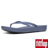 【FitFlop】IQUSHION ERGONOMIC TOE-THONGS(藍色)