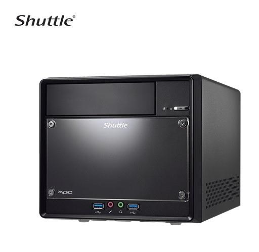 SHUTTLE 浩鑫 XPC SH110R4 準系統 支援1151 CPU腳位