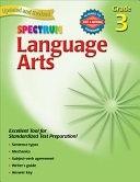 二手書博民逛書店 《Language Arts, Grade 3: Grade 3》 R2Y ISBN:0769653030│Carson-Dellosa Publishing