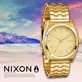 【人文行旅】NIXON | A045-511 TIME TELLER 美式休閒