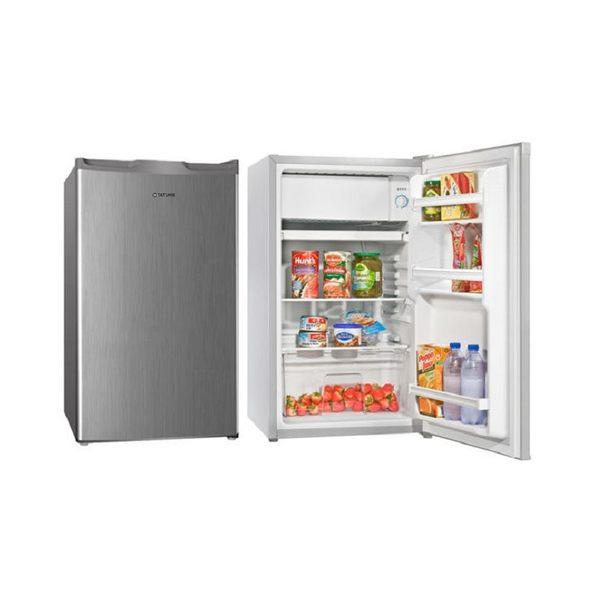 大同100公升冰箱TR-100HNW-S