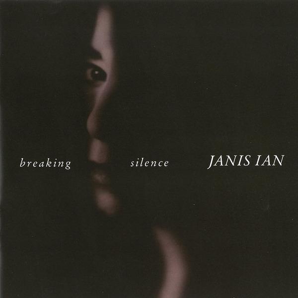 【停看聽音響唱片】【SACD】anis Ian / Breaking Silence , 珍妮絲.伊恩 / 打破沉默