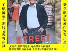 二手書博民逛書店簽名本罕見Street Smarts:Adventures on