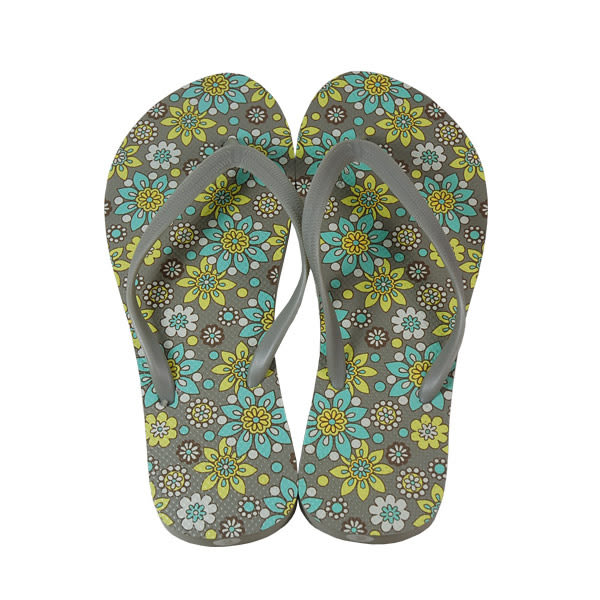 Vera Brealey 仲夏節制系列拖鞋
