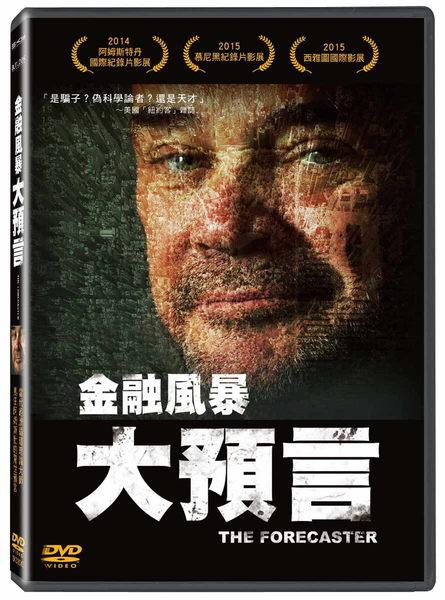 金融風暴 大預言 DVD  (OS小舖)