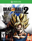 X1 Dragon Ball Xenoverse 2 七龍珠 異戰 2(美版代購)