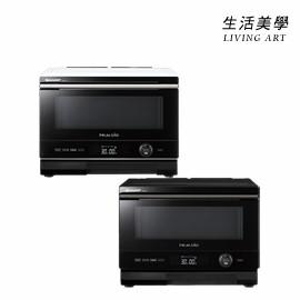 夏普 SHARP【AX-AJ1】水波爐 22L 烤箱 一段調理 加熱水蒸氣 無油燒烤 短時調理 蒸氣解凍