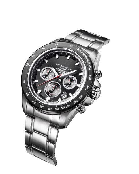 ★Aries Gold★-雅力士手錶-KENSINGTON-G 7001 SBK-BK-錶現精品公司-原廠公司貨