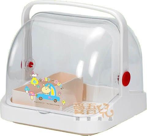 【愛吾兒】全新 愛兒房 潔寶貝奶瓶櫥
