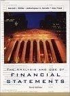 二手書博民逛書店《The Analysis and Use of Financi
