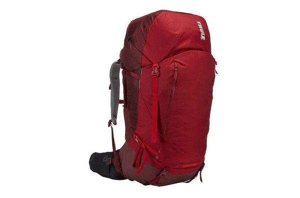 Thule 都樂瑞典 登山背包 GUIDEPOST 75L 女 岩灰 222102 旅行背包 休閒背包 [易遨遊]