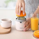 小麥秸稈手動榨汁杯 榨汁機 榨汁器 EC1187 不挑色