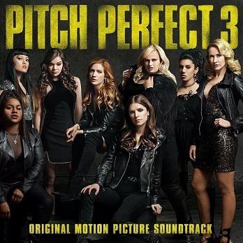 歌喉讚 3 電影原聲帶 CD Pitch Perfect 3 O.S.T. 免運 (購潮8)