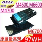 DELL 電池(原廠最高規)-戴爾 電池 M4600,M4700,M6600,M6700,3DJH7,97KRM,9GP08,FV993,PG6RC,R7PND,0TN1K5