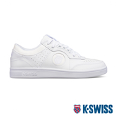 K-SWISS North Court時尚運動鞋-男-白
