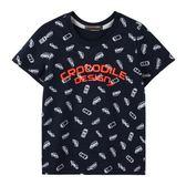 『小鱷魚童裝』汽車滿版印花T恤(01號~08號)533438