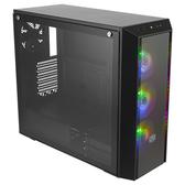 Cooler Master 酷碼 MASTERBOX PRO 5 ARGB 強化玻璃側板 E-ATX 電腦機殼 MCY-B5P2-KWGN-03