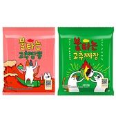 韓國火辣貓 青陽辣椒榨醬/炒碼麵 136/117g【庫奇小舖】
