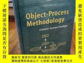 二手書博民逛書店Object-Process罕見Methodology【 未開封】Y12800 Dov Dori Spring