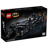 【LEGO樂高】鯊玩具Toy Shark1989 蝙蝠車 #76139