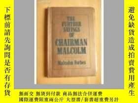 二手書博民逛書店The罕見Further Sayings of Chairman