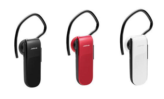 【台中平價鋪】 全新 Jabra Classic 捷波朗經典藍牙耳機 語音提示 來電通知 耳勾 耳塞 耳掛