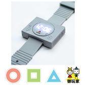 ★御玩家★預購官方授權 PlayStation 造型手錶 9月間到貨 [EX30071]