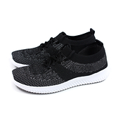 KANGOL 休閒運動鞋 女鞋 黑色 6022240126 no109