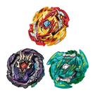 《 TAKARA TOMY》【戰鬥陀螺 - 爆裂世代】 BURST#149新三對三對戰組  / JOYBUS玩具百貨
