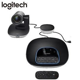 Logitech 羅技 Group視訊會議系統