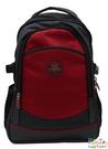 UNME 台灣製 兒童書包 高年級適用 3085 深紅色