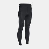 UA HG Coolswitch [1271991-001] 男 強力伸縮型 緊身褲 運動 跑步 訓練 涼爽 舒適 黑