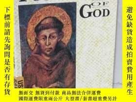 二手書博民逛書店St.罕見Francis and the Foolishness