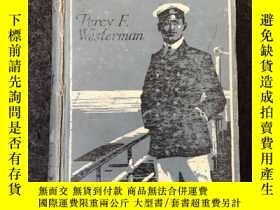 二手書博民逛書店THE罕見THIRD OFFICER percy F.weste