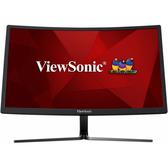 ViewSonic VX2458-C-MHD 24型VA曲面電競螢幕