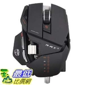 [美國直購 ShopUSA] Cyborg Gaming Mouse for PC  R.A.T.9 $6122