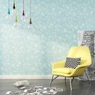 壁紙 現代簡約環保素色純色3D硅藻泥房間臥室壁紙無紡布墻紙客廳背景墻 現貨快出YJT