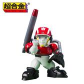 【正版授權】超合金 x 疾風戰士 馬林·艾斯 公仔 模型 金屬玩具 合金公仔 鋼鐵球員 BANDAI - 567185