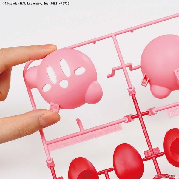 萬代 組裝模型 EG Entry grade 星之卡比 TOYeGO 玩具e哥