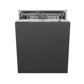 【甄禾家電】品硯 SMEG全嵌式洗碗機 STL6233LTW
