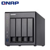 【QNAP 威聯通】TS-431X2-2G 4-Bay NAS 網路儲存伺服器(不含硬碟)