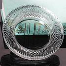 1111購物節-創意水晶玻璃煙灰缸客廳超大號