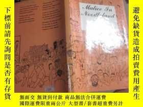 二手書博民逛書店Malice罕見In Noodle Land(精裝)11966