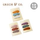 GRECH&CO 丹麥髮夾(3入/組)-多款可選