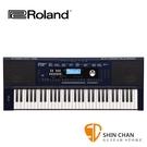 【預購】Roland 樂蘭 E-X30 61鍵 電子琴 附變壓器、中文說明書、譜板【琴鍵具力度感應/EX30】