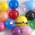 【大倫氣球】11吋糖果色 圓形氣球-混色...