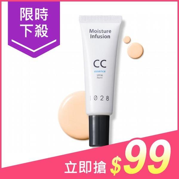 1028 全效保濕CC精華霜SPF30(01明亮膚)10ml【小三美日】$229