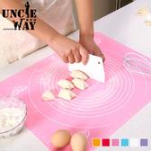 硅膠揉麵墊 揉麵墊【H0289】桿麵墊 料理墊 防滑墊 烘焙墊 和麵墊 烘培桌墊 麵粉墊 擀麵墊 料理板