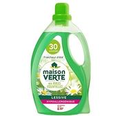 法國綠墅Maison Verte洗衣精(夏日微風)1.8L-2入組